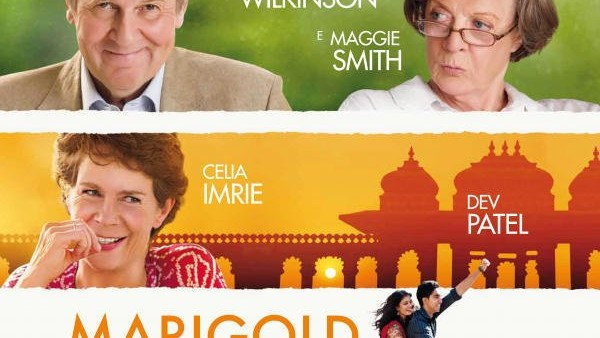 HD - Marigold Hotel: Trailer Italiano