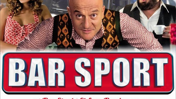 Bar Sport: Trailer