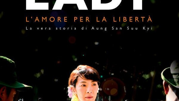 The Lady: Trailer Italiano