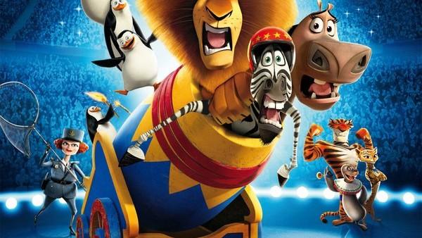 Madagascar 3 - Ricercati in Europa: Full Trailer Italiano