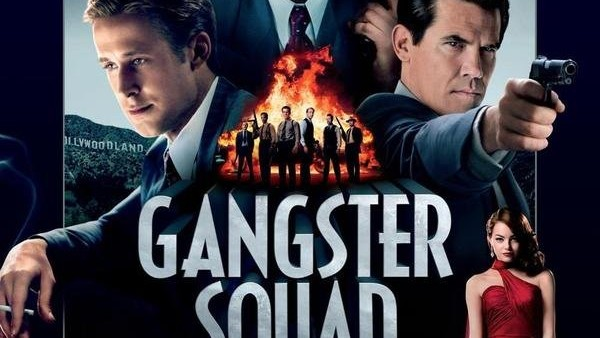 Gangster Squad: Full Trailer