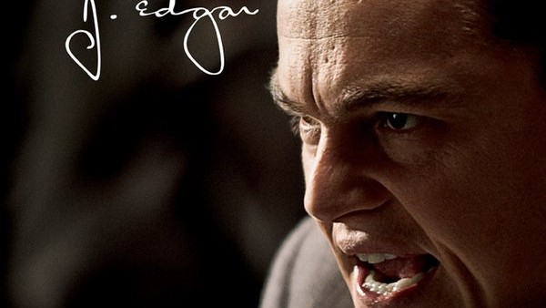 HD - J. Edgar: Trailer Italiano