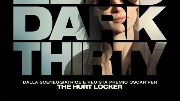 Zero Dark Thirty: Full Trailer
