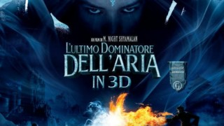 L'ultimo Dominatore Dell'aria:  Teaser Trailer