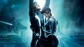 Tron: Legacy:  Video Game Trailer (Tron Evolution)