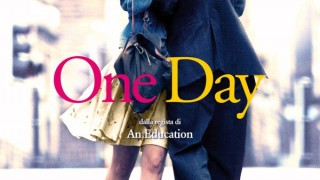 One Day:  Trailer Italiano