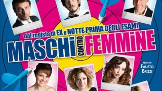Maschi Contro Femmine:  Featurette - Backstage