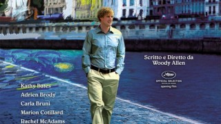 Midnight in Paris:  Trailer Italiano