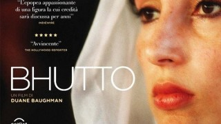 Bhutto:  Trailer Italiano
