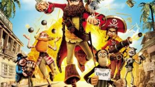 Pirati! Briganti da Strapazzo:  Full Trailer Italiano
