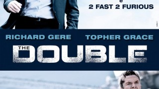 The Double:  Trailer Italiano