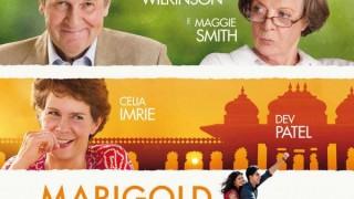 Marigold Hotel:  Trailer Italiano