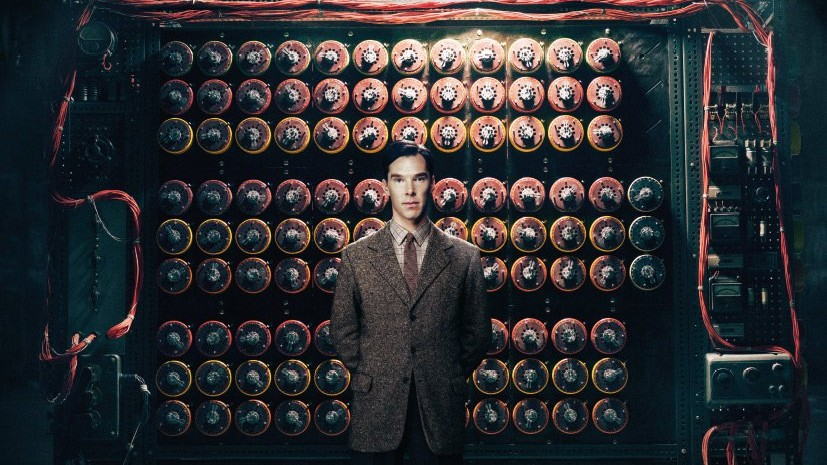 HD - The Imitation Game: Full Trailer Italiano