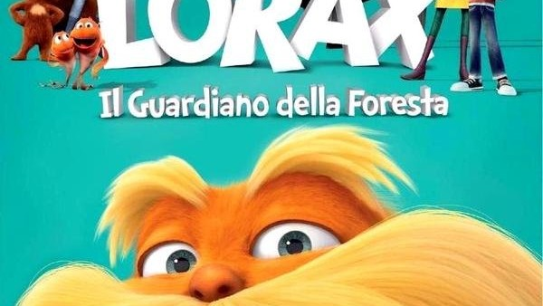 HD - Lorax - Il Guardiano della Foresta: Full Trailer