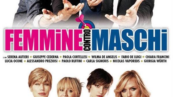 HD - Femmine Contro Maschi: Spot TV - 1
