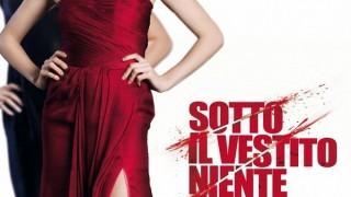 Sotto il Vestito Niente - L'ultima Sfilata:  Spot TV - 1