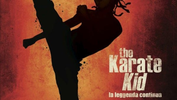 HD - The Karate Kid: Secondo Trailer