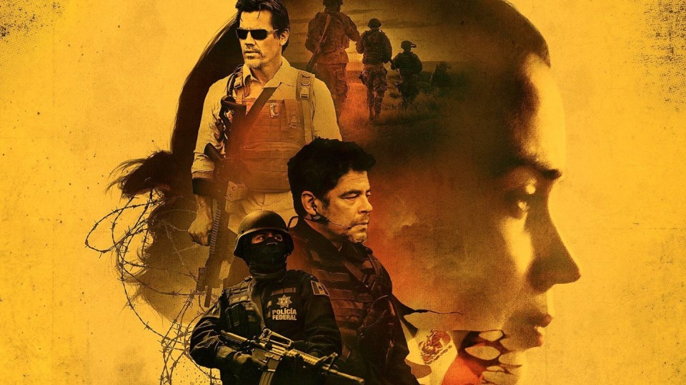 HD - Sicario: Trailer Italiano