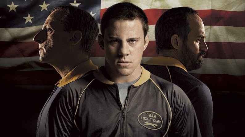 HD - Foxcatcher: Spot TV - Non mi serve il tuo aiuto (Italiano)