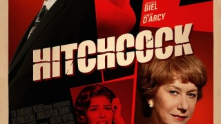 Hitchcock:  Trailer Italiano
