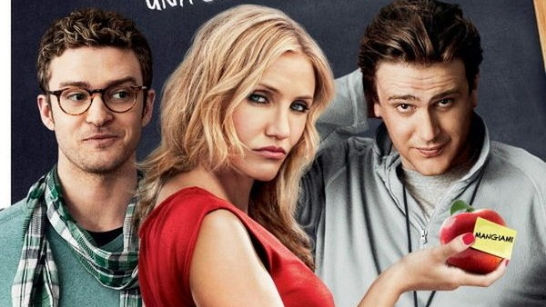 HD - Bad Teacher - Una Prof da Sballo: Trailer Italiano