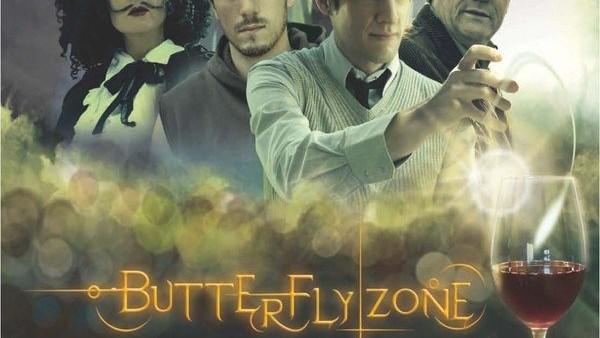 Butterfly Zone - Il Senso della Farfalla: Trailer Italiano