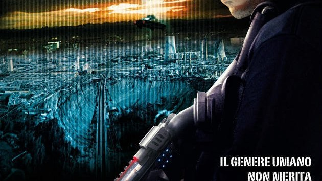 HD - Babylon A.D.: Trailer Italiano