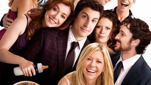 American Reunion: Trailer Senza Censure