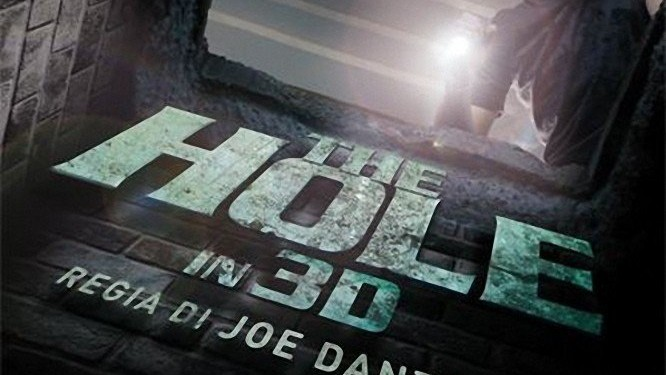 The Hole in 3D: Trailer Italiano