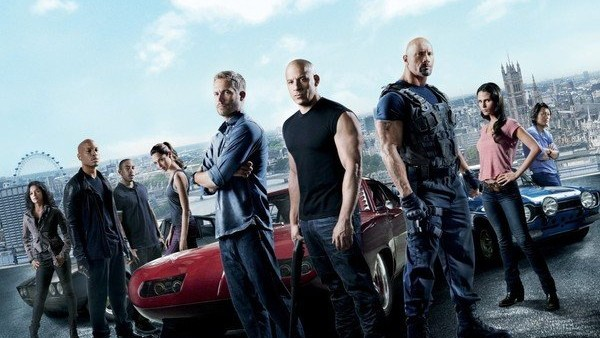 HD - Fast & Furious 6: Spot TV - SuperBowl
