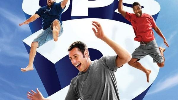 HD - Un Weekend da Bamboccioni 2: Trailer Italiano
