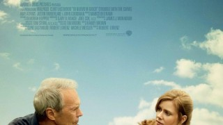 The Trouble with the Curve:  Trailer Italiano