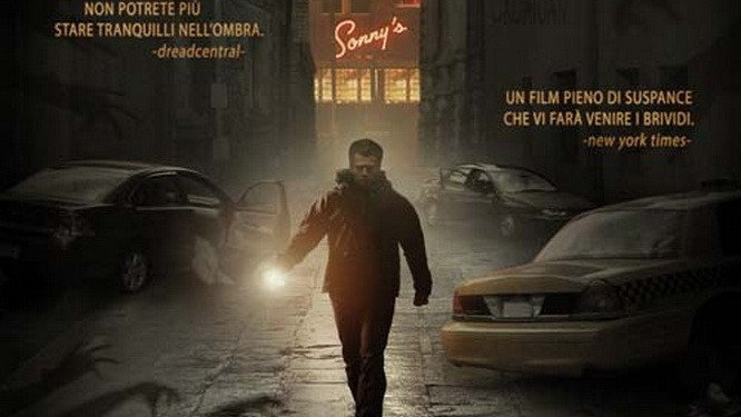 Vanishing on 7th Street: Trailer Italiano