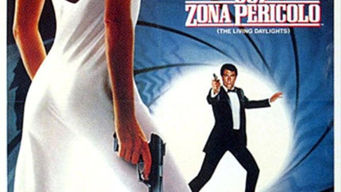 007 - 15 Zona pericolo