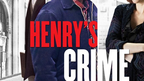 HD - Henry's Crime: Primo Trailer