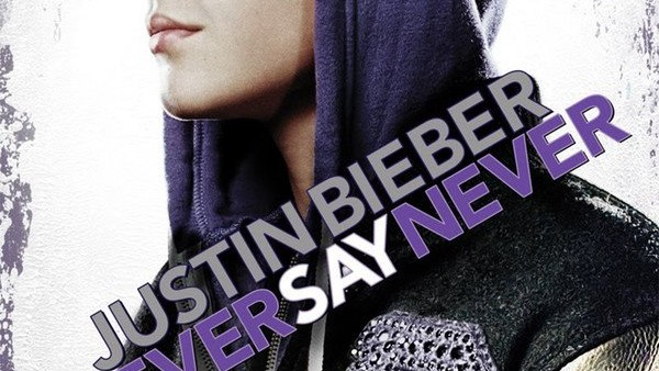 HD - Justin Bieber - Never Say Never: Trailer Italiano