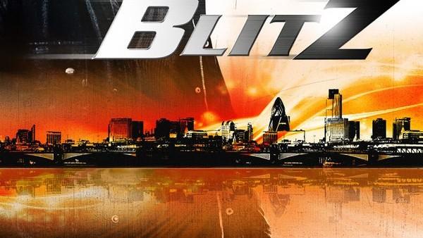 Blitz: Primo Trailer