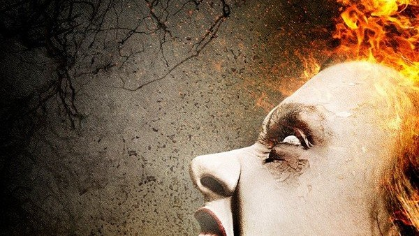HD - La Posesion de Emma Evans: Trailer Originale