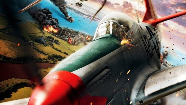 HD - Red Tails: Full Trailer