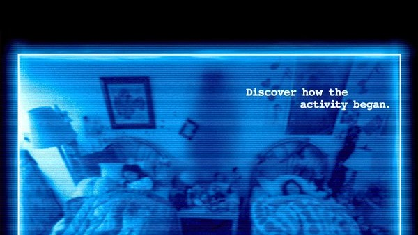 HD - Paranormal Activity 3: Primo Trailer