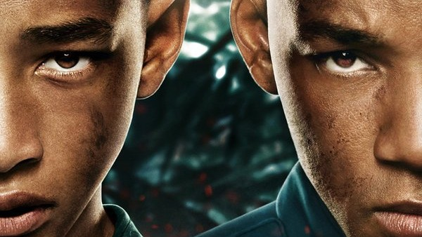 After Earth: Full Trailer