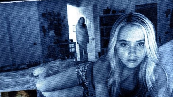 Paranormal Activity 4: Teaser Trailer