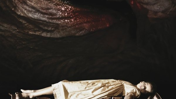 HD - Dracula 3D: Teaser Trailer Italiano