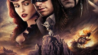 The Lone Ranger:  Secondo Trailer
