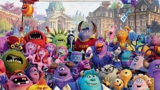 Monsters University:  Full Trailer Italiano