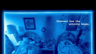 Paranormal Activity 3:  Primo Trailer