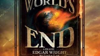 The World's End:  Primo Trailer