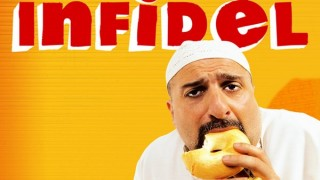 The Infidel:  Trailer Italiano