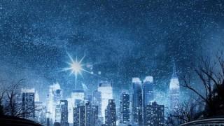 Winter's Tale:  Trailer (Sottotitolato)