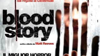 Blood story:  Spot TV - 2